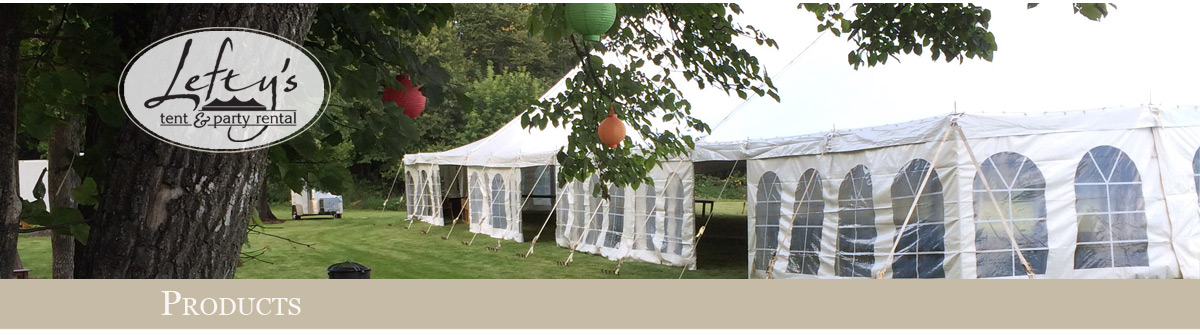Party Event And Wedding Tent Rentals In Minnesota